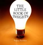 The Little Book of Insights by Poppy Pavlides